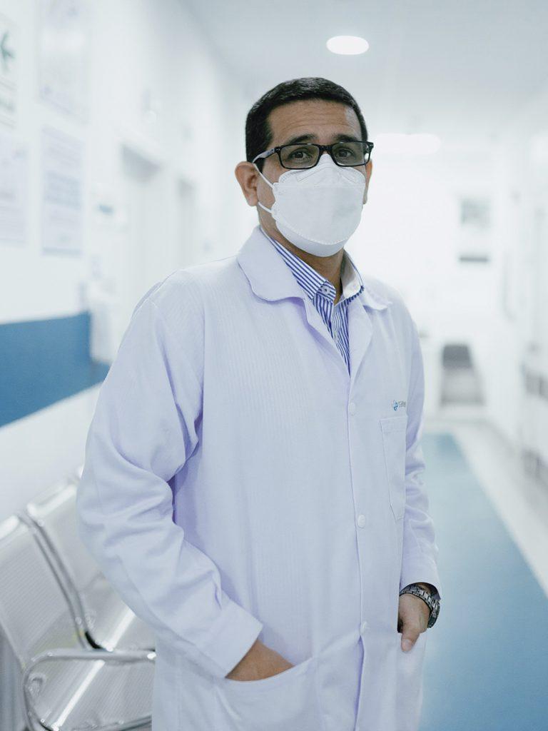 Dr. Luis Lopez